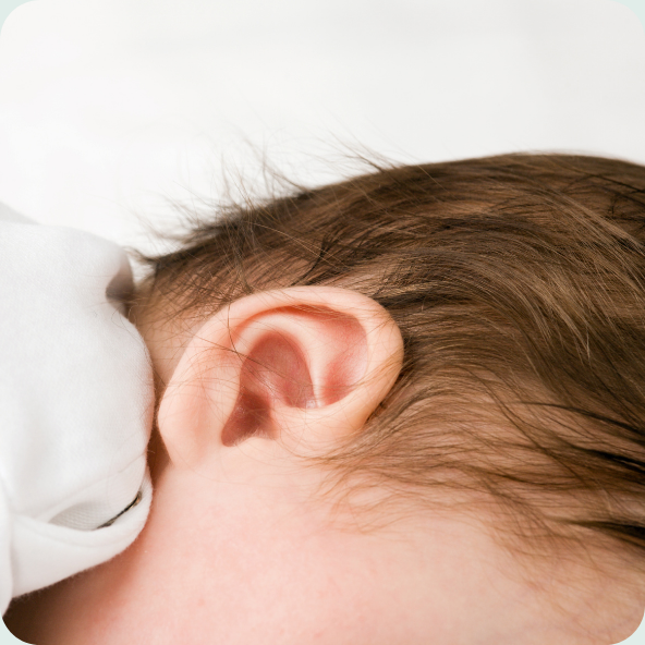 Child Glue Ear Treatment Available at Paediatric Diagnostics in Surrey