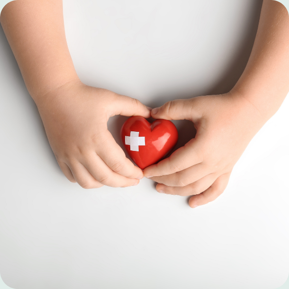 Child Cardiology Investigation and Treatment